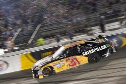 Jeff Burton, Richard Childress Racing Chevrolet accident