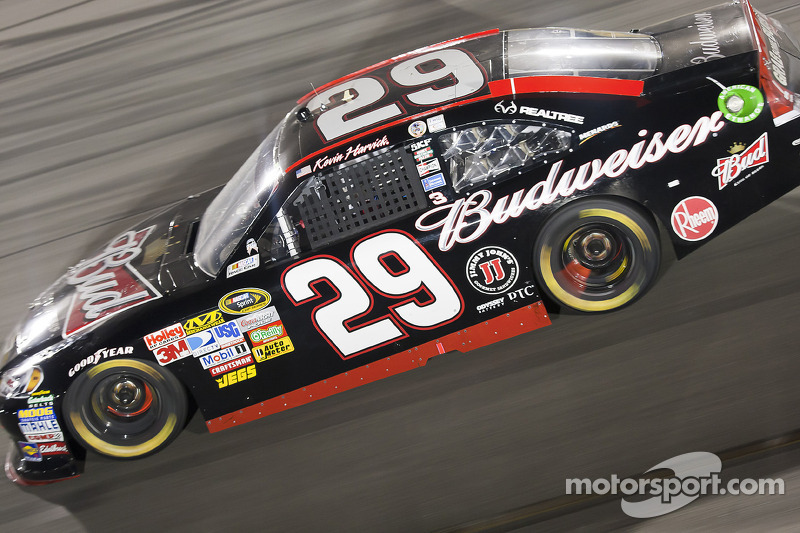 2011, Richmond 2: Kevin Harvick (Childress-Chevrolet)