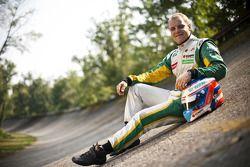 Чемпион GP3 2011 года Валттери Боттас