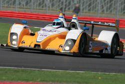 #95 Pegasus Racing Formula Le Mans - Oreca - 09: Mirco Schultis, Patrick Simon, Julien Schell