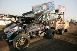 83JR Tim Kaeding