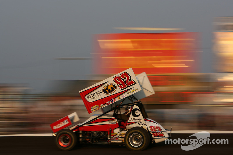 92 Kerry Madsen