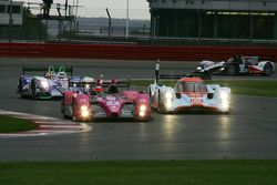 #93 Genoa Racing Formula Le Mans - Oreca - 09: Aldous Mitchell, Jordan Grogor, Bassam Kronfi #007 As