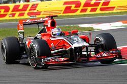 Тимо Глок, Marussia F1