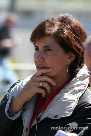 Michèle Mouton