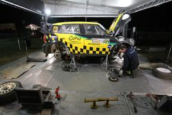 Mini John Cooper Works WRC