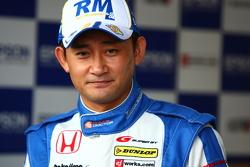 #32 Epson HSV-010: Ryo Michigami