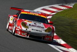 Verity Taisan Porsche : Kyosuke Mineo , Hideshi Matsuda