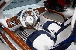 Volkswagen up! electrisch concept