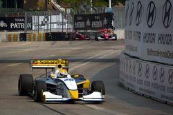 Duarte Ferreira, Bryan Herta Autosport