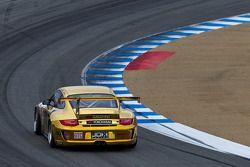 #11 Porsche 911 GT3 Cup: Nick Ham, Chris Thompson, Scott Blackett