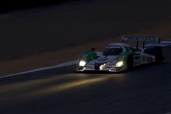 #16 Lola B09/86 Mazda: Chris Dyson, Guy Smith