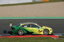 Martin Tomczyk, Audi Sport Team Phoenix Audi A4 DTM