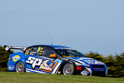 Stone Brothers Racing Ford Falcon: Shane van Gisbergen, John McIntyre