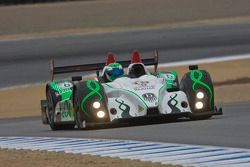 #18 Performance Tech Motorsports Oreca FLM09: Anthony Nicolosi, Jarrett Boon, Jan-Dirk Lueders