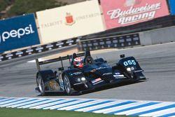 #055 Level 5 Motorsports Honda Lola: Scott Tucker, Christophe Bouchut, Luis Diaz