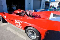 """Unlimited Racing Championship (URC) as the new """"Heritage Series"""" for the 2012 season and beyond"""