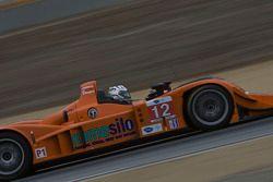 #12 Autocon Lola B06/10 AER: Tony Burgess, Chris McMurry, Bryan Willman