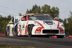 #04 AM Performance Nissan 370Z: Thomas Merrill, Mike Sweeney
