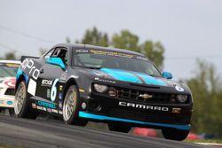 #6 Mitchum Motorsports Camaro GS.R: Lawson Aschenbach, Justin Marks