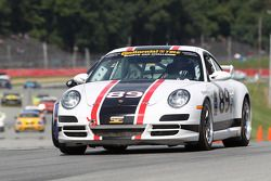 #89 Ranger Sports Racing Porsche 997: Jack Corthell, Barry Ellis