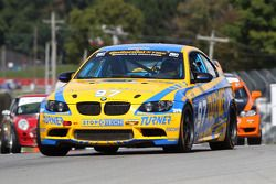 #97 Turner Motorsport BMW M3 Coupe: Michael Marsal, Sam Schultz