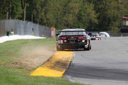 #88 Autohaus Motorsports Camaro GT.R: Bill Lester, Jordan Taylor