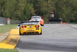 #28 LG Motorsports Corvette: Lou Gigliotti