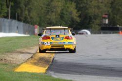 #94 Turner Motorsport BMW M3: Paul Dalla Lana, Billy Johnson