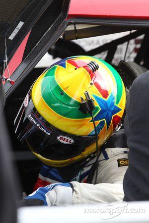 #9 Action Express Racing Porsche Riley: Joao Barbosa