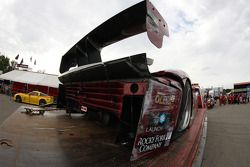 #60 Michael Shank Racing Ford Riley
