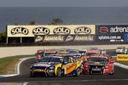 #6 Ford Performance Racing: Will Davison, Luke Youlden