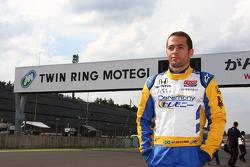 Joao Paulo de Oliveira, Conquest Racing