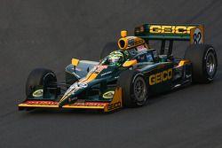 Tony Kanaan, KV Racing Technology-Lotus