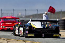 #20 Lola B09/86 Mazda: Humaid Al Masaood, Steven Kane