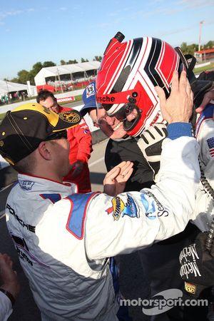 GT 2011 kampioenen Andrew Davis en Leh Keen