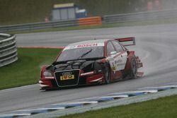 Oliver Jarvis, Audi Sport Team Abt, Audi A4 DTM 2009
