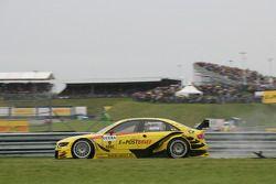 Mike Rockenfeller, Audi Sport Team Abt Sportsline, Audi A4 DTM 2009