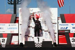 Mario Andretti award winner Will Power, Team Penske