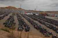 Parking Motorland Aragon