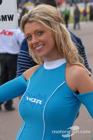 WSR gridgirl