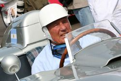 Tributo a Fangio: Stirling Moss