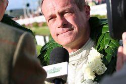 Type E Race Podium: Martin Stretton