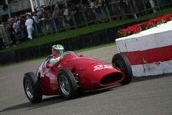 Richmond Trophy: Joaquin Folch-Rusinol, Maserati 250f