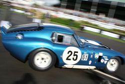Race TT race: Kenny Brack, Ac Cobra Daydona