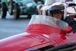 Tributo a Fangio: Jackie Stewart