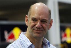 Adrian Newey, Red Bull Racing, Technical Operations Director