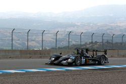 #055 Level 5 Motorsports Lola: Scott Tucker, Christophe Bouchut, Luis Diaz