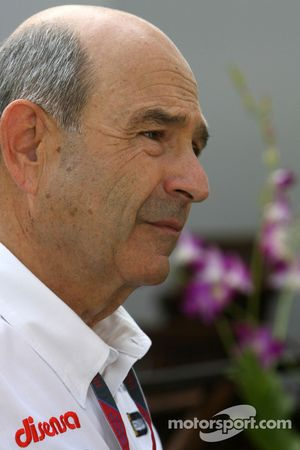 Peter Sauber, Sauber F1 dueño del equipo