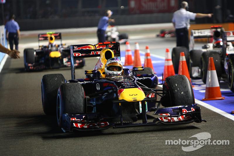 GP de Singapura de 2011